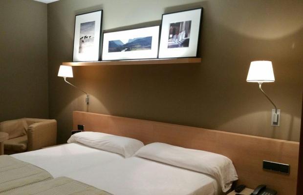 фотографии отеля Parador De La Seu D'urgell изображение №43