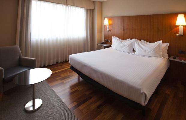 фото AC Hotel by Marriott Guadalajara изображение №18