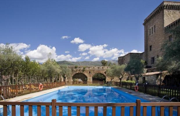фото отеля Parador de Jarandilla de la Vera изображение №49