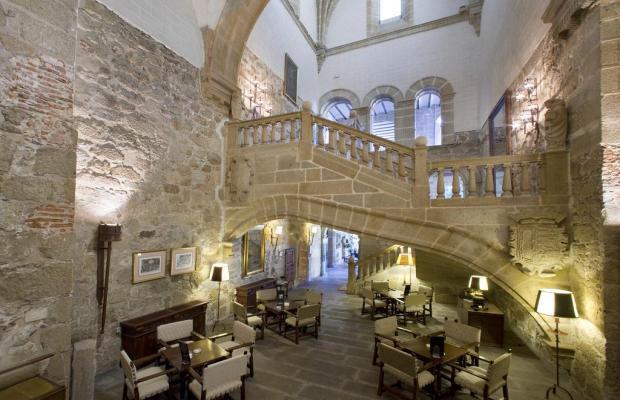 фото отеля Parador de Plasencia изображение №25