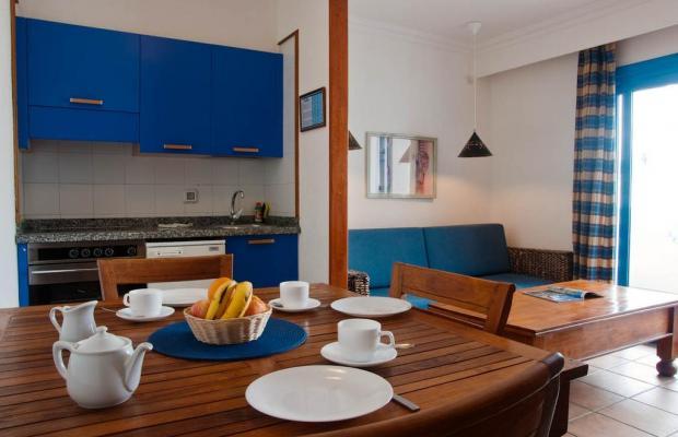 фотографии отеля Apartamentos Agua Marina изображение №59