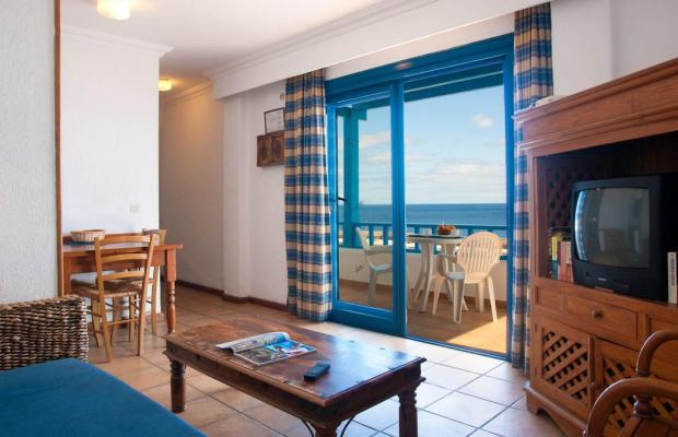 фотографии отеля Apartamentos Agua Marina изображение №51