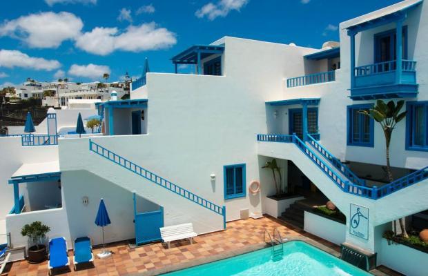 фотографии отеля Apartamentos Agua Marina изображение №43
