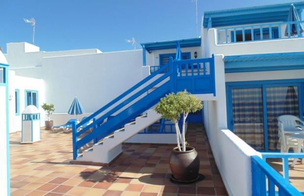 фото Apartamentos Agua Marina изображение №30