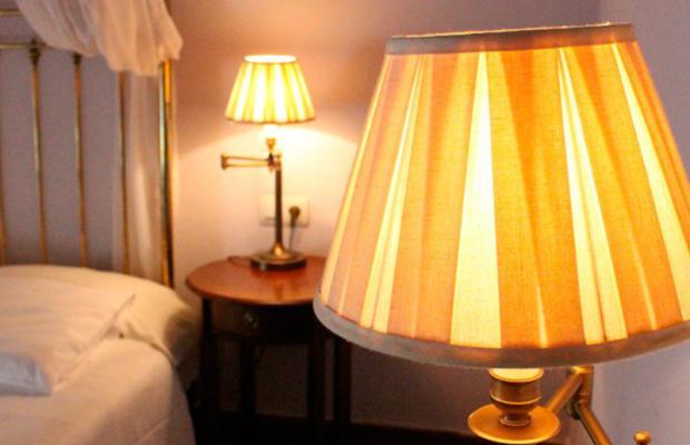 фотографии отеля Posada Dos Orillas изображение №15