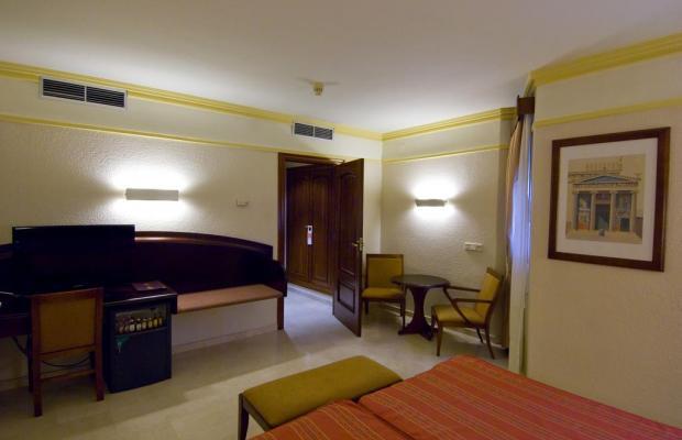 фото отеля Hotel San Antonio изображение №5