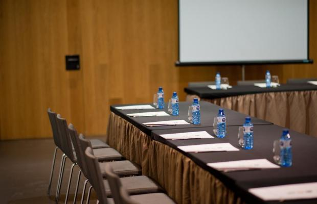 фото Hotel Blu изображение №18