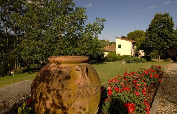фото отеля Marignolle Relais & Charme изображение №5