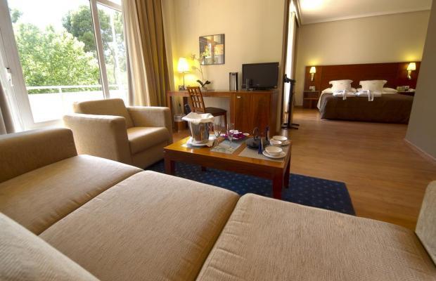фото отеля Sercotel Hotel Los Llanos изображение №21