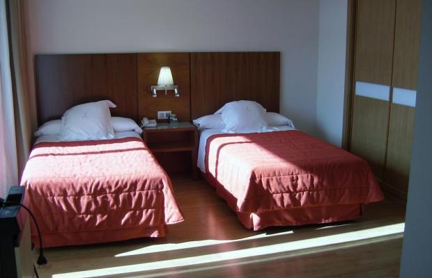 фотографии Sercotel Hotel Los Llanos изображение №12