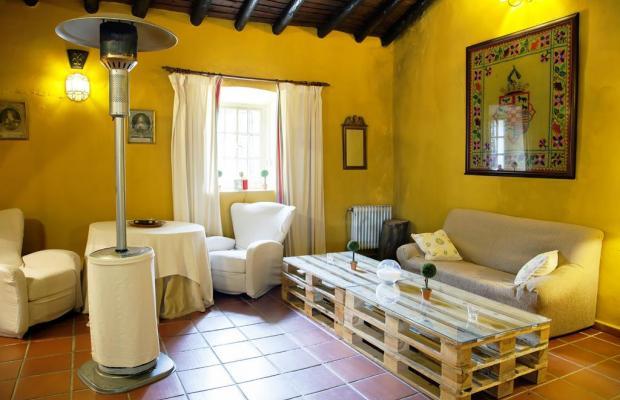 фото отеля Hotel Rural El Vaqueril изображение №17