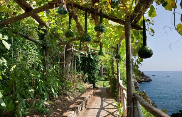 фото отеля Villa TreVille изображение №21