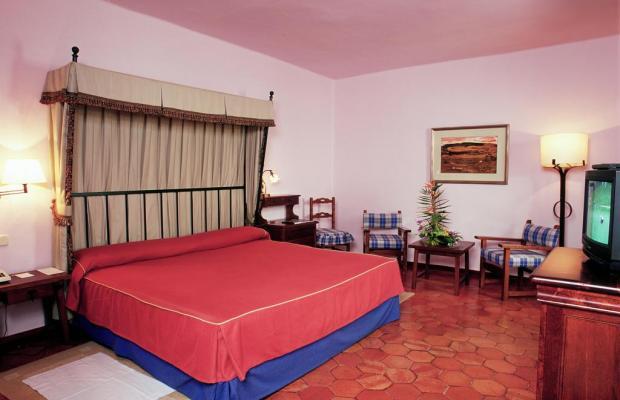 фото отеля Parador de Albacete изображение №49