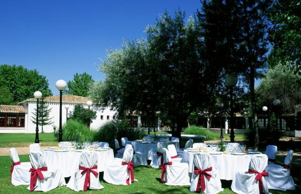 фото отеля Parador de Albacete изображение №17