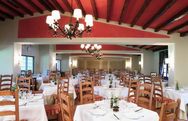 фото отеля Parador de Albacete изображение №9
