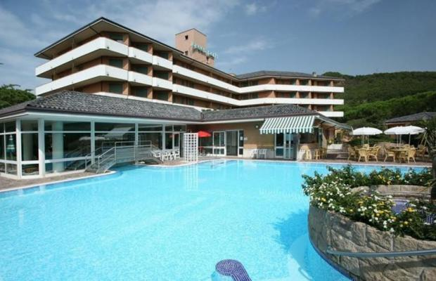 фото отеля IFA Green Park Resort Spa & Golf изображение №1
