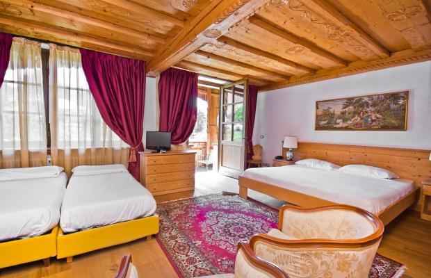 фото Hotel Edelhof изображение №10
