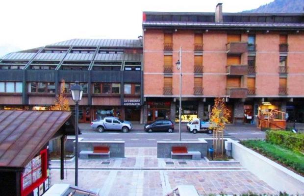 фото отеля Hotel Haberl изображение №17