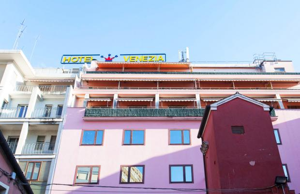 фото отеля Hotel Venezia изображение №1
