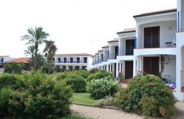 фото Hotel Club Santa Sabina изображение №26