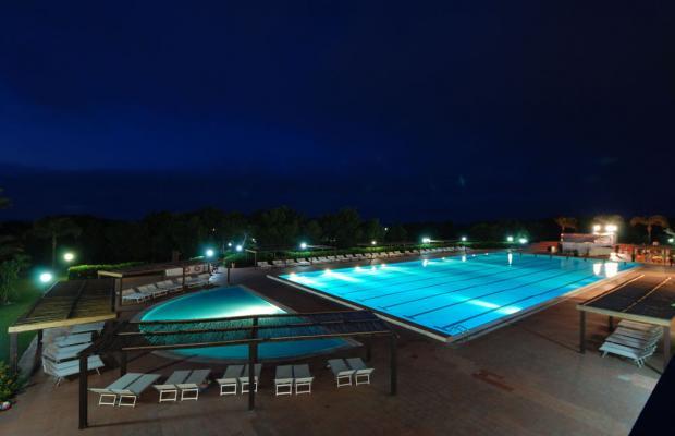 фотографии отеля Hotel Club Santa Sabina изображение №23