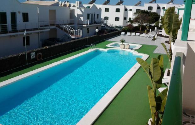 фото отеля Apartamentos Aloe изображение №1
