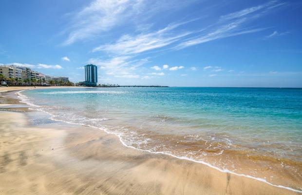 фото отеля Arrecife Gran Hotel & Spa изображение №49