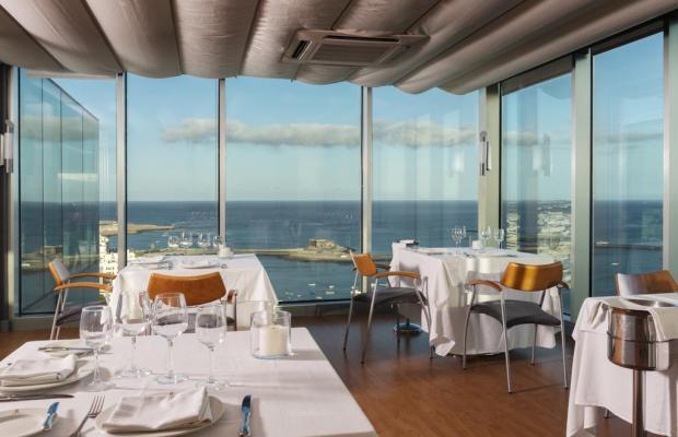 фотографии отеля Arrecife Gran Hotel & Spa изображение №27