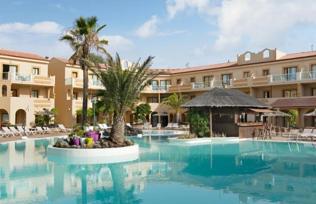 фото Elba Lucia Sport & Suite (ех. Suite Hotel Castillo de Elba) изображение №2