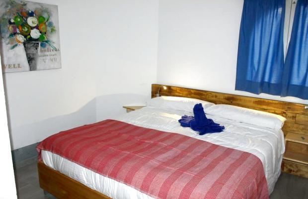 фото отеля Galera Beach Villas & Apartamentos изображение №21