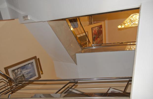 фотографии Hotel Sercotel Corona de Castilla изображение №52