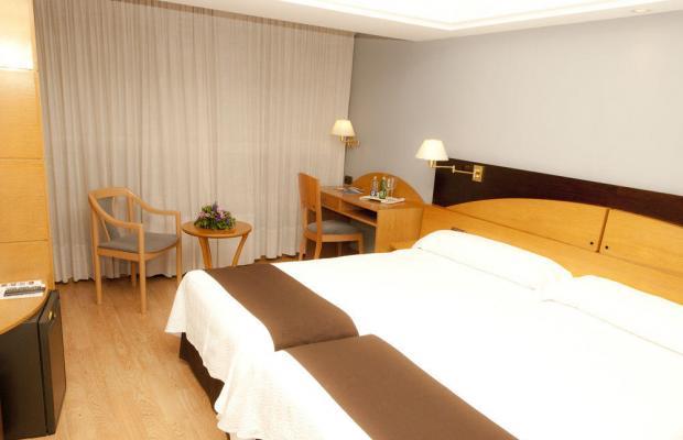 фото отеля Hotel Sercotel Corona de Castilla изображение №49
