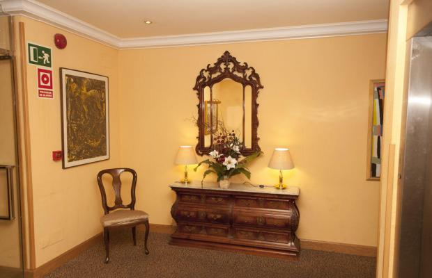 фотографии Hotel Sercotel Corona de Castilla изображение №40