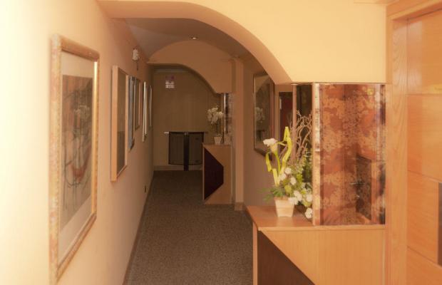 фото Hotel Sercotel Corona de Castilla изображение №34
