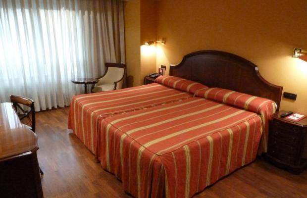 фотографии отеля Hotel Sercotel Corona de Castilla изображение №27