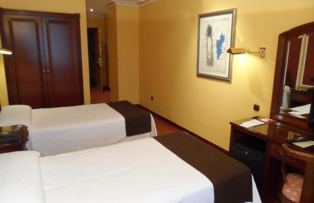 фото отеля Hotel Sercotel Corona de Castilla изображение №25