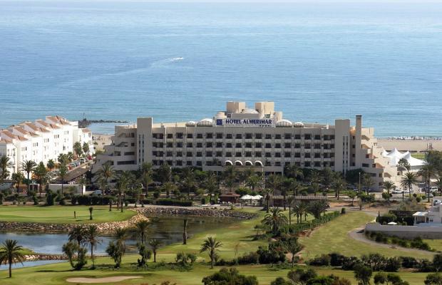 фото отеля AR Hoteles Almerimar изображение №45