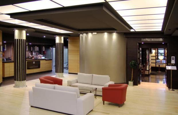 фотографии Conde Duque (ex. Best Western Hotel Conde Duque) изображение №20