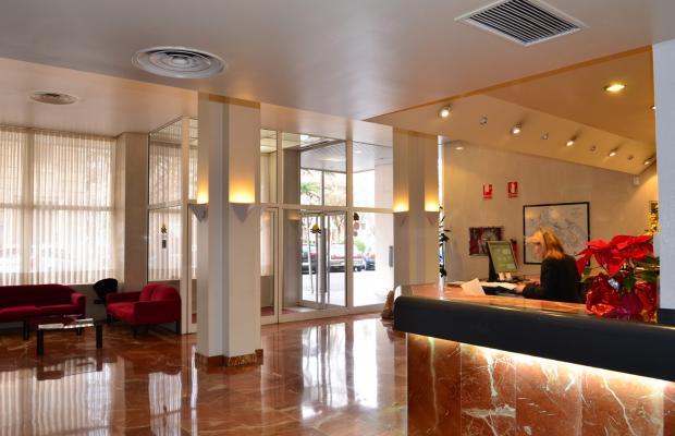 фотографии отеля Hotel Ciudad De Logrono изображение №11