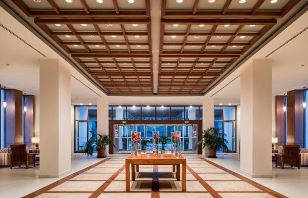 фотографии отеля Hesperia Lanzarote изображение №11