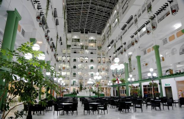 фотографии отеля Bahia Serena изображение №7