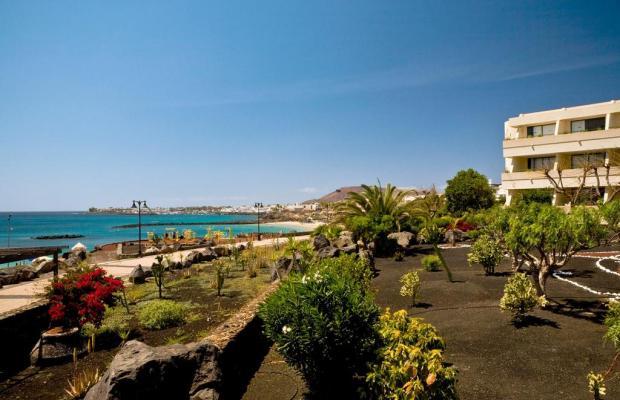 фотографии отеля Hesperia Playa Dorada изображение №27