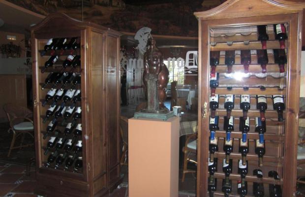 фотографии отеля Don Gonzalo изображение №11