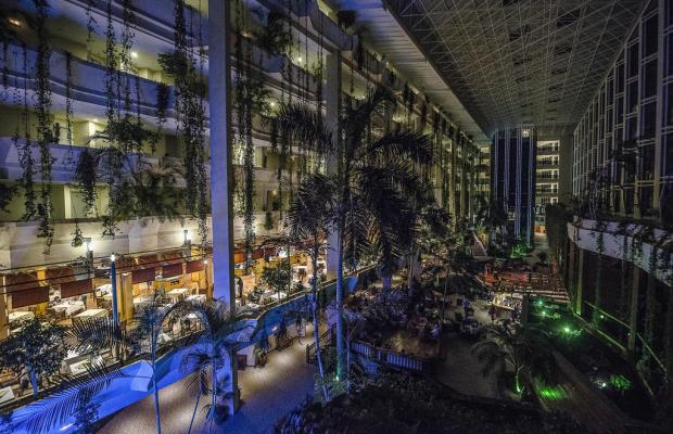 фото отеля Beatriz Costa & Spa изображение №33