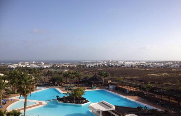 фотографии отеля Beatriz Costa & Spa изображение №3