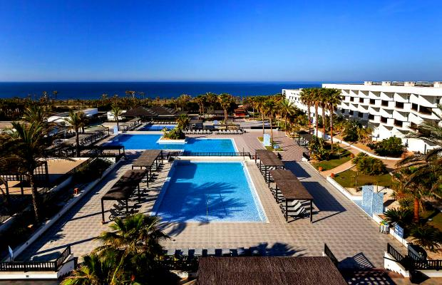 фото отеля Barcelo Cabo de Gata изображение №1
