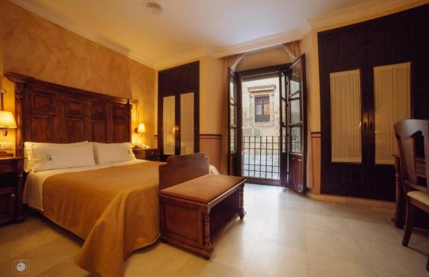 фотографии отеля Hacienda Posada de Vallina изображение №11