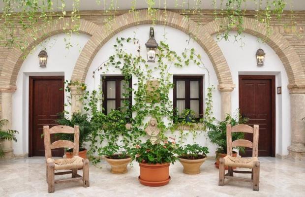 фото отеля Hacienda Posada de Vallina изображение №5