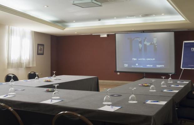 фото отеля Hesperia Cordoba изображение №21