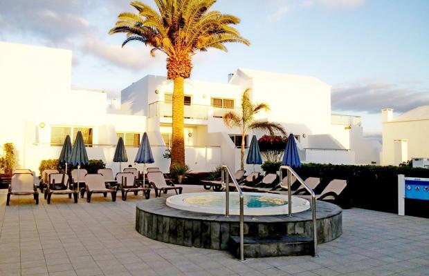 фотографии отеля Lanzarote Village изображение №7